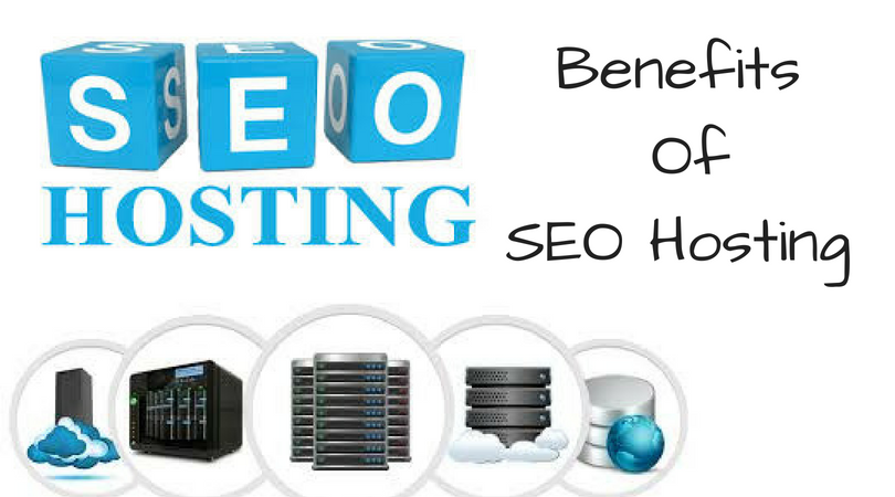 Benefits of SEO Hosting