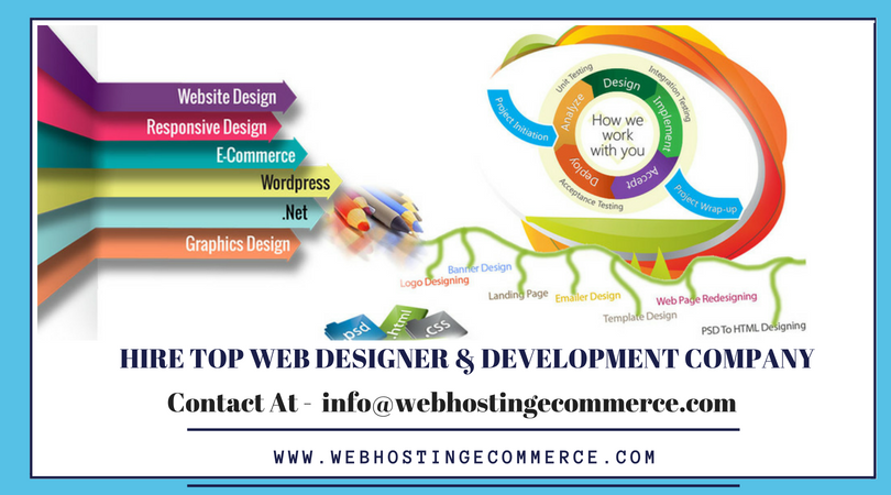 Top Best Website Designing Company Delhi Ncr Freelancer Ecommerce