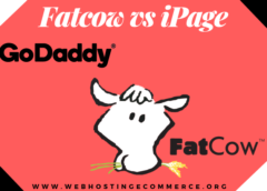 Review & Comparison: Fatcow vs iPage