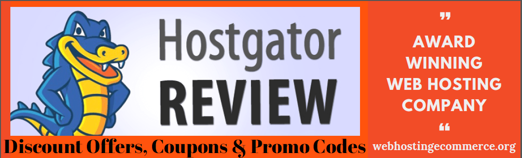 Hostgator review-coupons